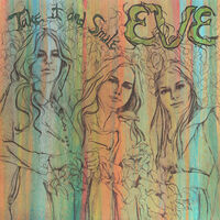 Eve - Take It & Smile [Reissue]