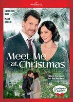 Meet Me at Christmas DVD - Meet Me At Christmas Dvd