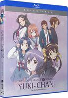 Disappearance of Nagato Yuki-Chan: Complete Series - Disappearance Of Nagato Yuki-Chan: Complete Series