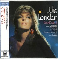 Julie London - Easy Does It (Paper Sleeve)
