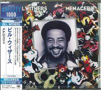 Bill Withers - Menagerie (Jpn)