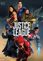 Justice League [Movie] - Justice League