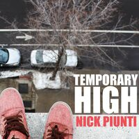 Nick Piunti - Temporary High [LP]