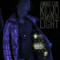Angelique Kidjo - Remain in Light [LP]