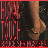 Bruce Springsteen - Human Touch [2LP]