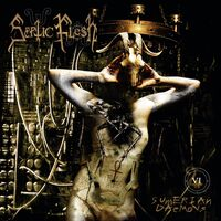 Septicflesh - Sumerian Daemons (Gate) [Limited Edition]