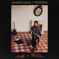Joaquin Sabina - Juez Y Parte (Arg)