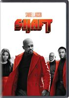 Shaft [Movie] - Shaft [2019]