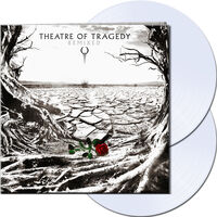 atre Of Tragedy - Remixed [Colored Vinyl] (Gate) [Limited Edition] (Wht)