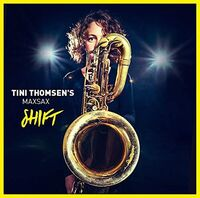 Tini Thomsen - Shift