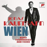 Jonas Kaufmann - Wien