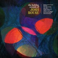 Josh Rouse - The Holiday Sounds of Josh Rouse [Red LP]