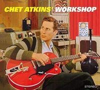 Chet Atkins - Chet Atkins Workshop / Most Popular Guitar [Limited Edition]