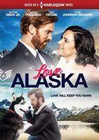 Love Alaska DVD - Love Alaska
