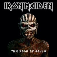 Iron Maiden - The Book Of Souls (Remastered)