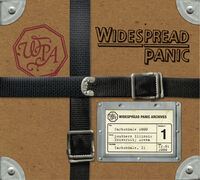 Widespread Panic - Carbondale 2000 (Box) (Iex)