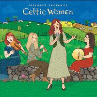 Putumayo Presents - Celtic Women
