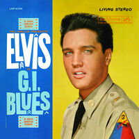 Elvis Presley - G.I. Blues (Mod)