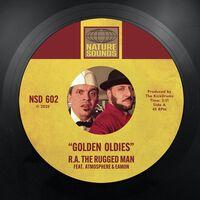 RA Rugged Man - Golden Oldies / It's Gone