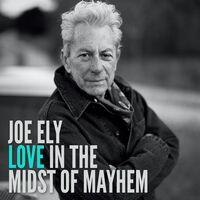 Joe Ely - Love In The Midst Of Mayhem