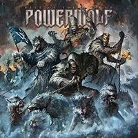 Powerwolf - Best Of The Blessed [Deluxe 2CD]