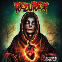 Rezurex - Skeletons [Digipak]