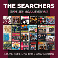 Searchers - Ep Collection