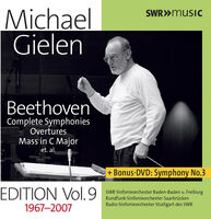 Beethoven - Michael Gielen Edition 9