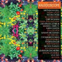 Soul Jazz Records Presents Kaleidoscope / Various - Kaleidoscope: New Spirits Known And Unknown