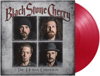 Black Stone Cherry - The Human Condition [Limited Edition Red LP]