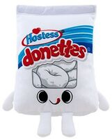 Funko Plush: - FUNKO PLUSH: Hostess- Donettes
