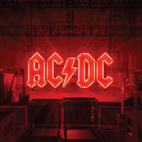 AC/DC - Power Up [LP]