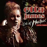Etta James - Live At Montreux 1975-1993
