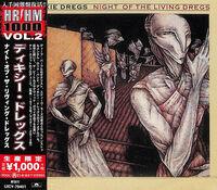 Dixie Dregs - Night Of The Living Dregs [Reissue] (Jpn)