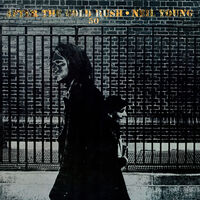 Neil Young - After The Gold Rush (50th Anniversary Edition)
