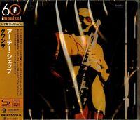 Archie Shepp - Kwanza (SHM-CD)
