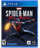 Ps4 Spider-Man: Miles Morales Replen - Marvel's Spider-Man: Miles Morales for PlayStation 4