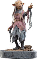 Figures of Fandom - WETA Workshop Figures of Fandom - Dark Crystal - Brea The Gelfling (1:6 scale)