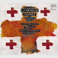 Czarnecki / Various - Vespera in Exaltatione