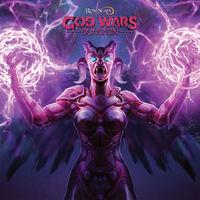 Ian Taylor  / Bond,Adam - Runescape: God Wars Dungeon / O.S.T.