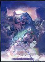 Game Music (Box) (Dvdr) (Jpn) - Fire Emblem: Three Houses (Fuka Setsugetsu) / Ost