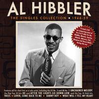 Al Hibbler - Singles Collection 1946-59