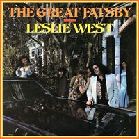 Leslie West - Tgreat Fatsby