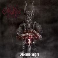 Conquerors - Stormbringer [Digipak]