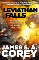 James Corey  S A - Leviathan Falls (Hcvr)