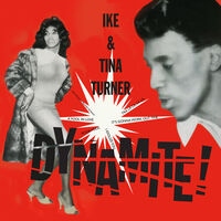 Ike Turner  & Tina - Dynamite! (Mod)