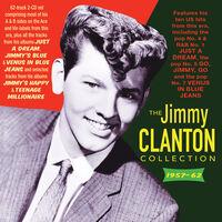 Jimmy Clanton - Jimmy Clanton Collection 1957-62