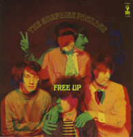 Surprise Package - Free Up [Reissue]