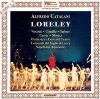 Catalani / Annovazzi - Loreley (2pk)