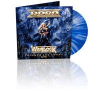 Doro - Warlock - Triumph & Agony Live (Marble Blue/White)